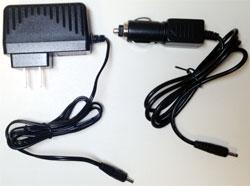BESTEK 多機能ジャンプスターター MRCS001-JP 充電器