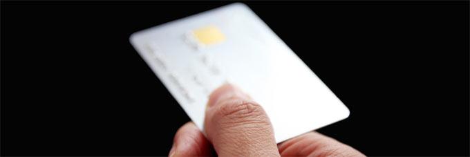 現金を使わない生活になってきました。カード決済の積極的な利用