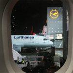 フランクフルト国際空港 ルフトハンザ航空 ビジネスラウンジを利用してみた