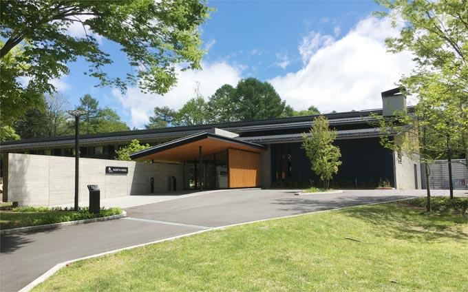 軽井沢マリオットホテル ノースウィング