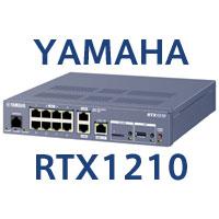 RTX1210外観