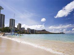 ハワイ ホノルルのイメージ写真