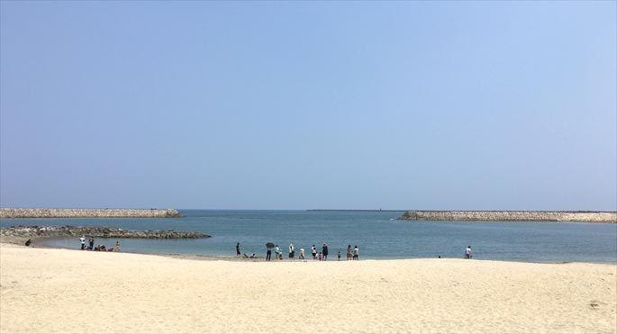サンビーチ一ツ葉