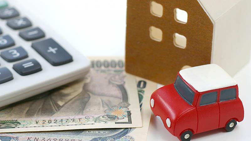 自動車税のクレジットカード支払いでANAマイルを貯める