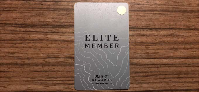 非接触カードキー ELITE MEMBER
