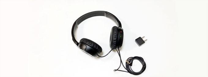 空の旅を静かに。6,000円未満のノイズキャンセルイヤホン、ヘッドフォンを買ってみた