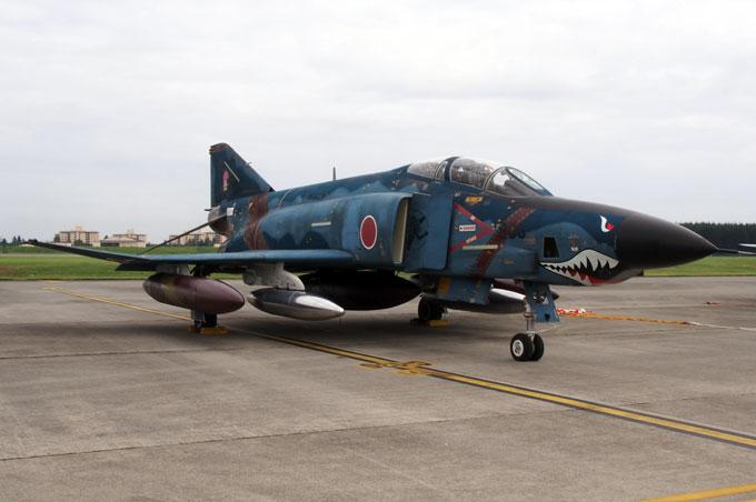 RF-4 ファントムII