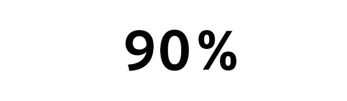 ハピタス → ANAマイルが90%の交換率になるキャンペーン開始!
