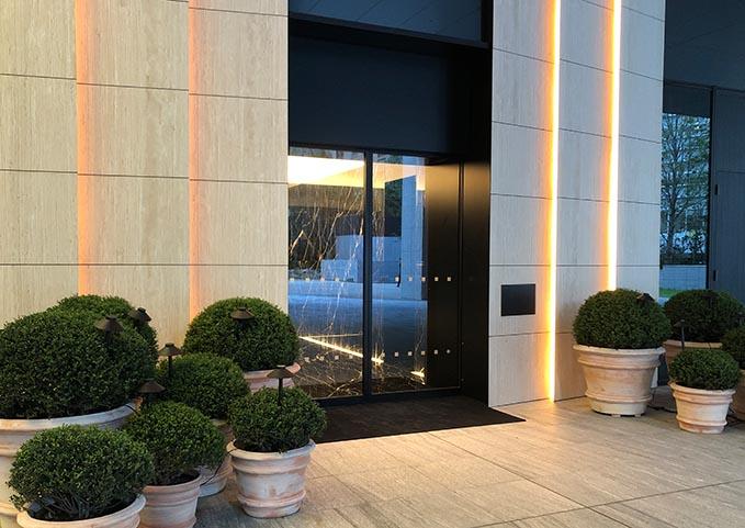 東京エディション虎ノ門 2020年9月16日開業