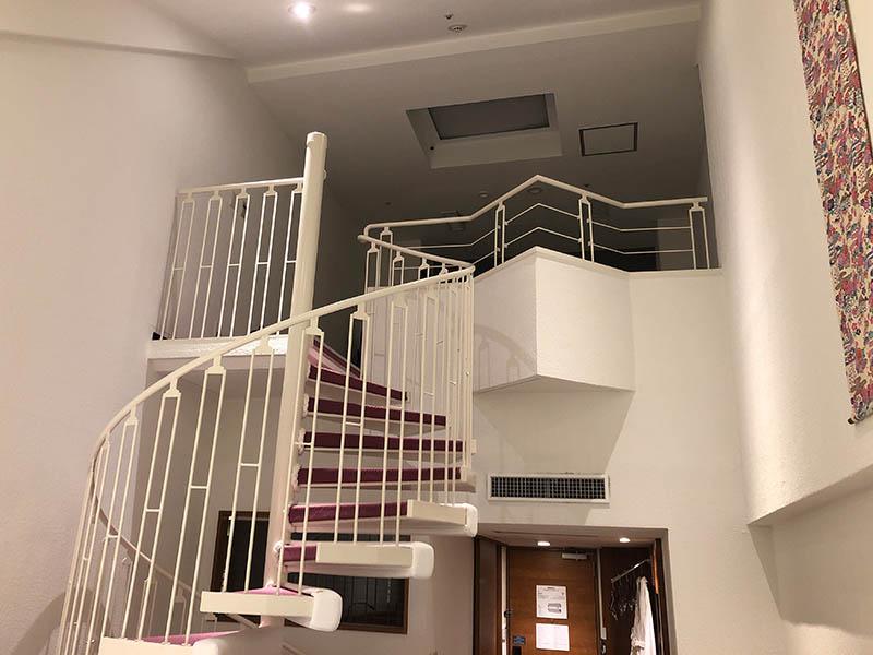 シェラトン沖縄 サンマリーナリゾートのメゾネットの客室